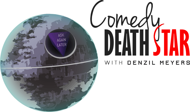 Comedy Death Star with Denzil Meyers